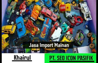 Jasa Import Mainan Dari China | 081222613199