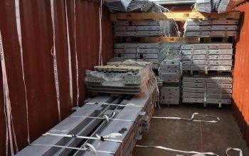 Jasa Import Besi Baja | Jasa Pengurusan Import Besi Baja