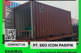 Jasa Import Steel Plate   Undername PI Besi Baja