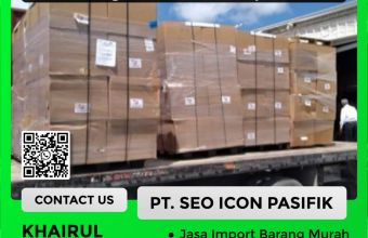 Jasa Import Spare Part   Jasa Freight Forwarder