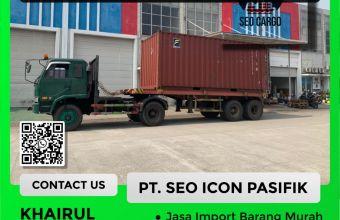 Jasa Import Borongan Dari China    081222613199