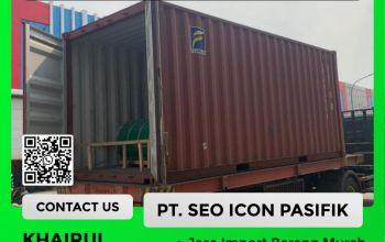 Jasa Import Steel Plate | Undername PI Besi Baja